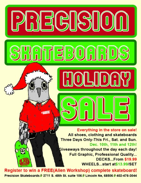 P_holiday sale